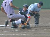 秋季高校野球県大会