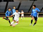 富士大が天皇杯初勝利 ソニー仙台に3―2