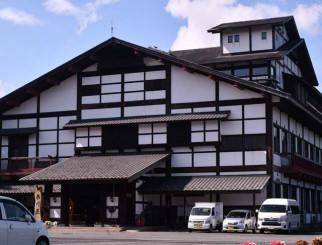 市直営での営業が終了した国民宿舎サンホテル衣川荘