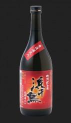 特別純米酒「浜千鳥 無濾過火入」