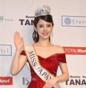 『2020ミス・ジャパン』グランプリに岩手県代表・小川千奈さん