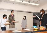 若者が主役 前沢小劇場 24日に初公演
