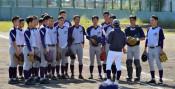 花巻東、4強懸け八戸西と激突 高校野球東北大会
