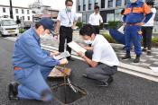 地域を創る新しい力③ 福島・消防団参集アプリ