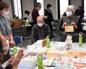 最後の災害公営住宅12月完成 盛岡・南青山、入居予定者招き交流