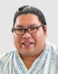 錦木は十両西4枚目 大相撲11月場所