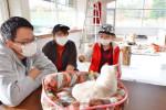 保護猫カフェをオープン 滝沢市のペットの里