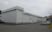 宇部煎餅店が工場増設 需要増、約20人新規雇用へ