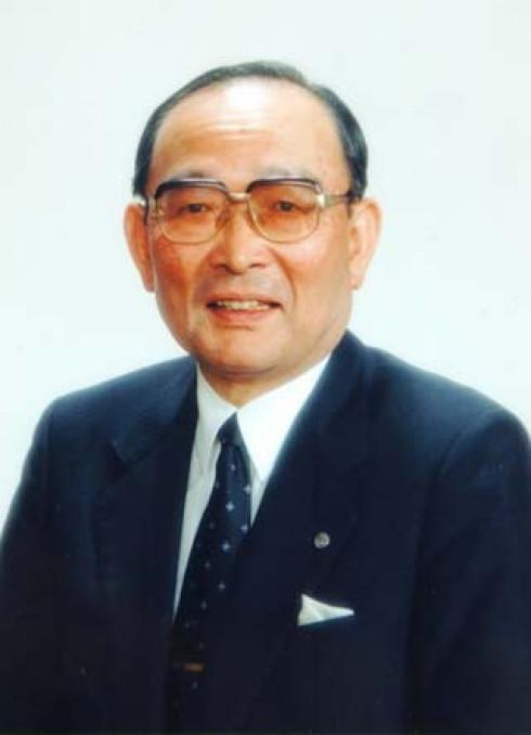 永野勝美氏