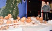 土器から探る蝦夷の戦 北上市立博物館特別展