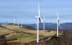 第二風力発電所が稼働 葛巻、県内最大規模