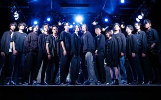 30日のイベントに出演する盛岡発の4組のバンド。コロナ禍に苦しんだ年の最後に最高のパフォーマンスを届ける