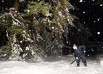 19日の県内、大雪に警戒