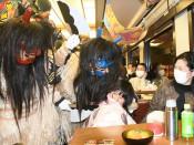 こたつ列車、今季運行を開始 三陸鉄道・久慈-宮古間