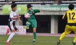専大北上が初戦敗退 全日本高校女子サッカー