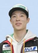 陵侑、今季自己最高6位 W杯ジャンプ個人第14戦