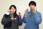 鎮魂、希望、ともす越喜来 3月に大船渡で地域総参加型イベント
