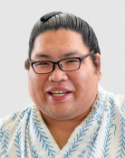 錦木、5場所連続負け越し 大相撲初場所