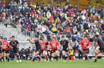 ラグビーTCL2月13日開幕 コロナで延期、新日程発表