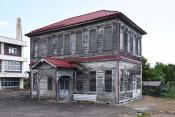 旧紫波郡役所庁舎、県有形文化財指定へ 県内唯一現存を評価