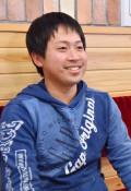 貫いた「カット打法」 千葉翔太さん、帰郷し第二の野球人生