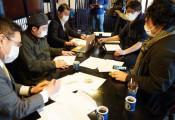 「飲食業界を守る会」結束 コロナ苦境、県に19日支援強化要望