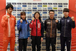 高橋(岩手大出)「五輪と思い歩く」 きょう競歩日本選手権