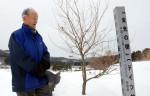 五輪柏 岩手から新国立へ 滝沢の男性、植樹を組織委へ要望