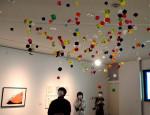 感性躍動 美術の共演 盛岡でアートフェスタ