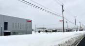 北上南部工業団地 満床に 好立地、大手進出追い風