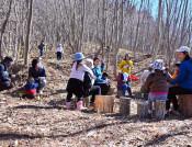 森のようちえん 常時型で 普代に県内唯一、4月開園へ