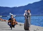 時を重ねる 愛を胸に きょう東日本大震災10年
