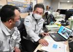 配管技術で計画参入へ ILC国際会議参加、西和賀の近藤設備