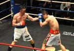 小原(黒沢尻工高出)判定で初防衛 ボクシング日本ウエルター級