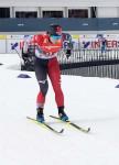 土屋(盛岡南高出)飛躍の1年 スキー距離女子、世界レベル体感