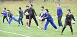ラグビー愛と夢育む 釜石SW、中学生アカデミー開校