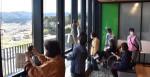 復興支える新市庁舎 陸前高田で内覧会、来月開庁