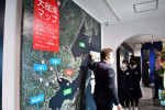 三陸の魅力発信 拠点に 東京大「おおつち海の勉強室」開設
