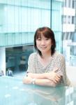 スターの道 希望と挑戦 23日から新連載小説、村山さんに聞く