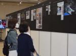 たどる東日本大震災10年の歩み 盛岡で報道展始まる