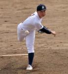 地区予選、4地区で開幕 春季高校野球県大会