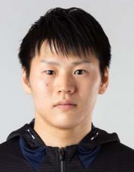 吉田健人(日本フェンシング協会提供)