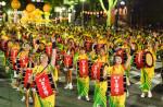 盛岡さんさ踊りの観覧は県民限定 実行委、1日5千人を上限に