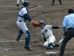 平舘、盛岡市立が県大会へ 春季高校野球