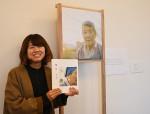 愛を込め生きざま写す 陸前高田に移住の女性、初の写真集出版