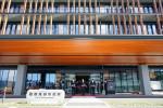 陸前高田市、新庁舎で業務開始 津波で職員111人が犠牲