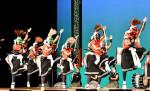 北上翔南高鬼剣舞部に栄誉 地域伝統芸能奨励賞、実績を評価