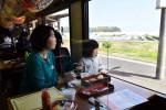 北三陸 味も眺めも格別 三鉄ランチ列車、6月末まで
