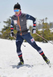 永井秀昭 北京五輪へ闘志 スキー複合、37歳「最後の挑戦」