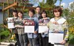 光太郎の魅力広める起業 花巻・記念館で勤務した女性ら